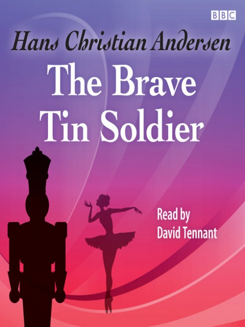 The Brave Tin Soldier Cover