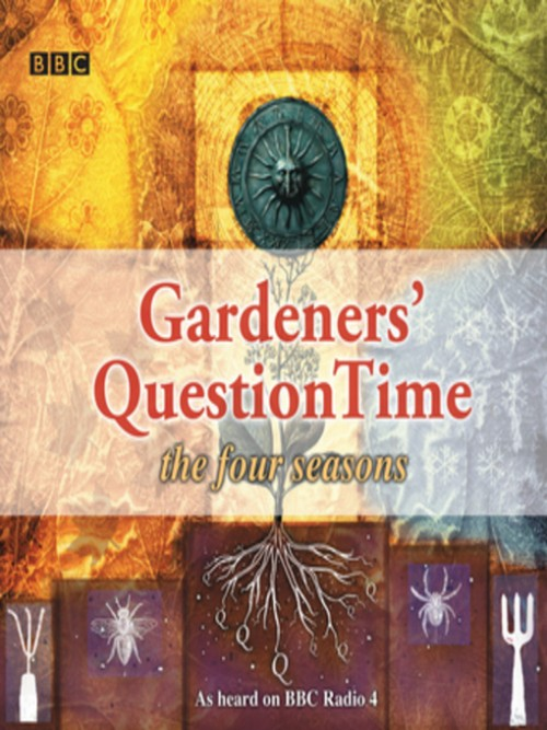Gardeners' Question Time Cover