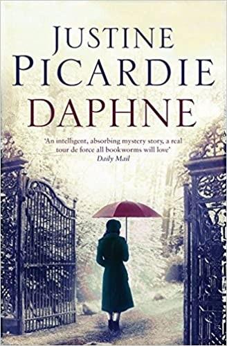 Daphne Cover