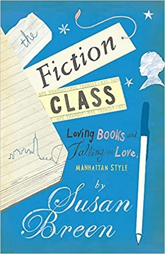 The Fiction Class Cover