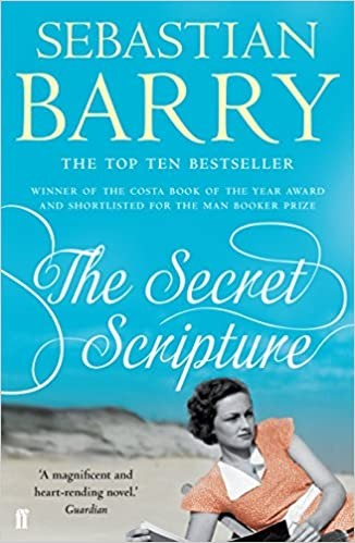 The Secret Scripture Cover