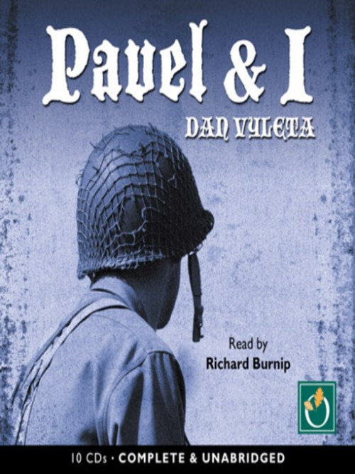 Pavel and I Cover