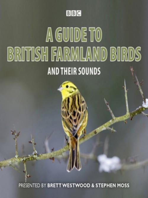 A Guide To British Farmland Birds Cover