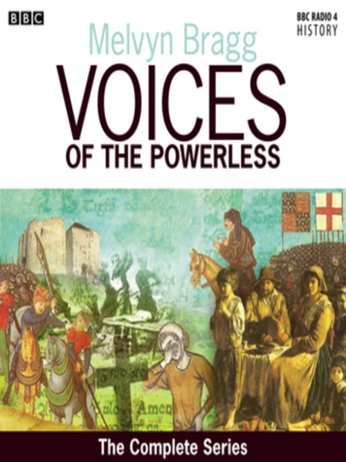 Voices of the Powerless Cover