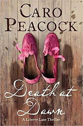 Death At Dawn Cover