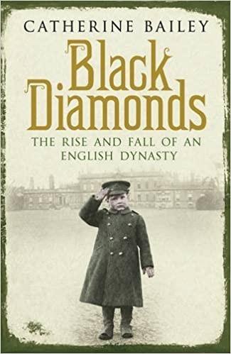 Black Diamonds Cover