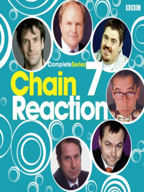 Chain Reaction: Complete Series 7 Cover