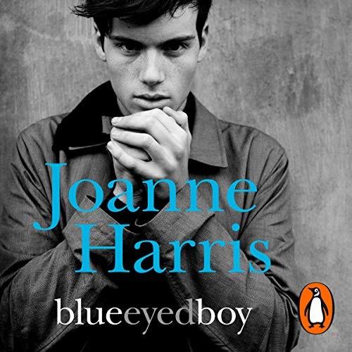 Blueeyedboy Cover