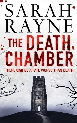 The Death Chamber Cover
