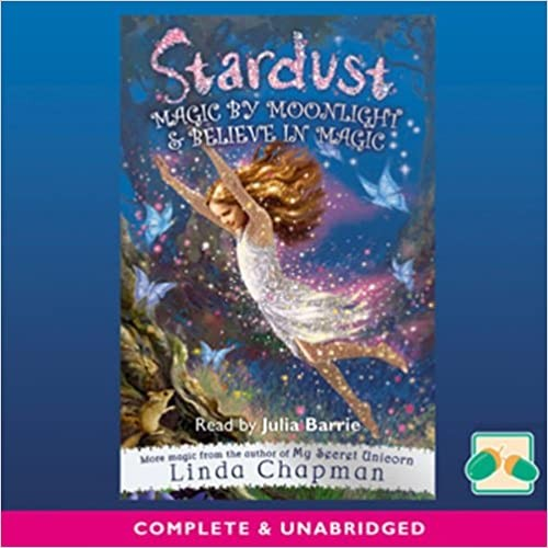 Stardust: Magic By Moonlight & Believe In Magic Cover