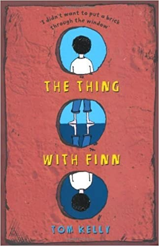 The Thing With Finn Cover