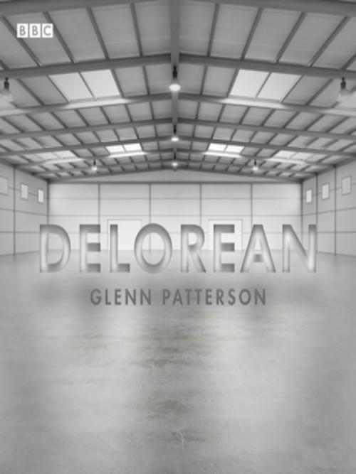 Delorean Cover