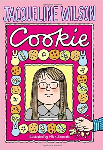 Cookie Cover