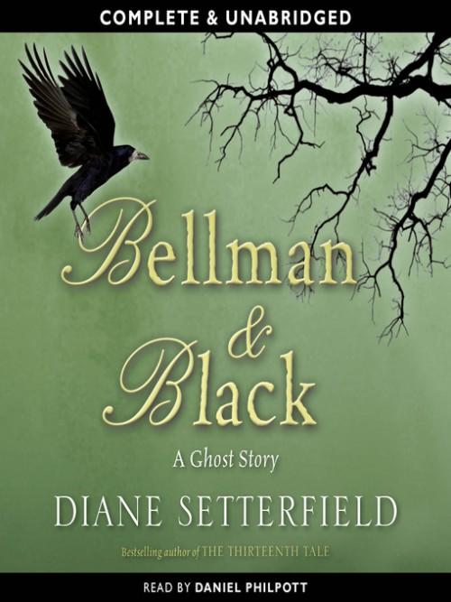 Bellman & Black Cover