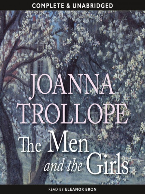 The Men and the Girls Cover