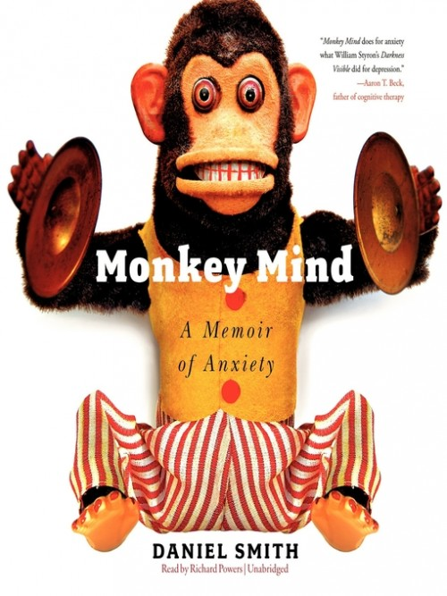 Monkey Mind Cover