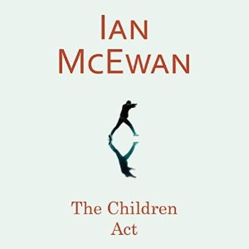 The Children Act Cover