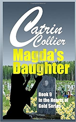 Magda's Daughter Cover