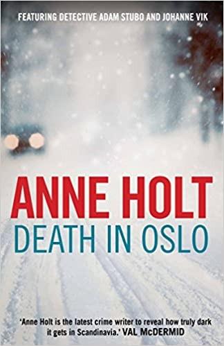 Death In Oslo Cover