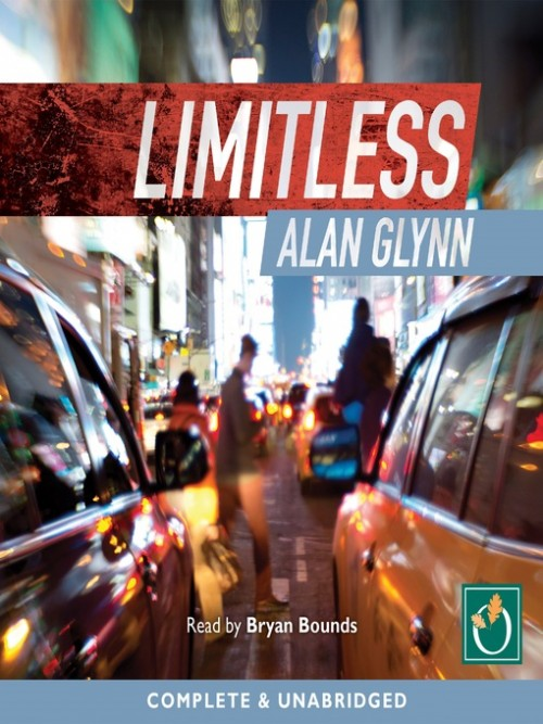 Limitless Cover