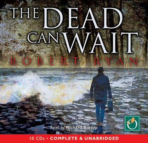 The Dead Can Wait Cover