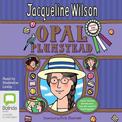 Opal Plumstead Cover