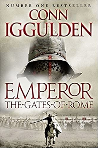 Emperor: The Gates of Rome Cover