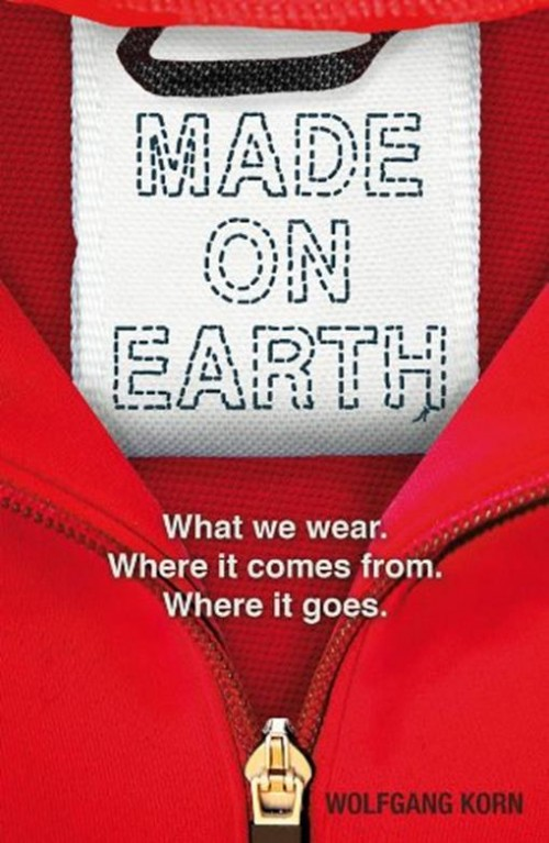 Made On Earth Cover