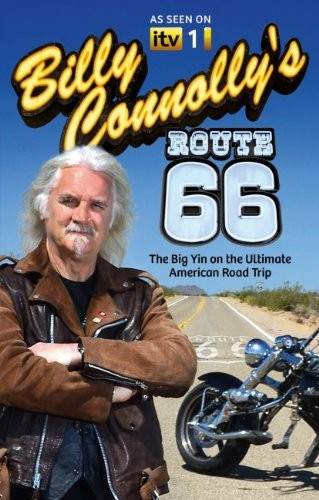 Billy Connolly's Route 66 Cover