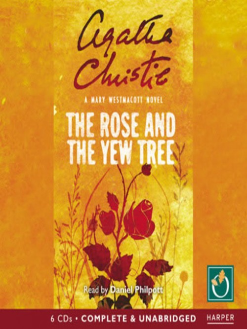 The Rose and the Yew Tree Cover
