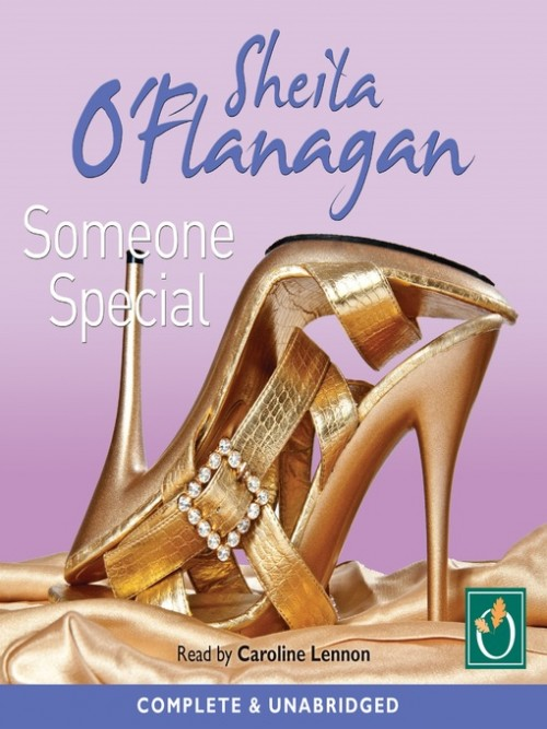 Someone Special Cover