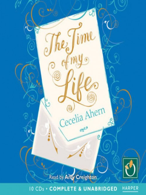 The Time of My Life Cover