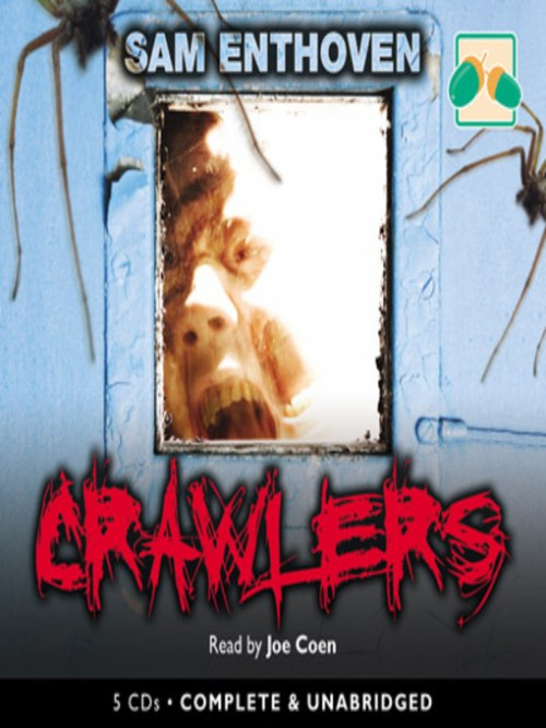 Crawlers Cover