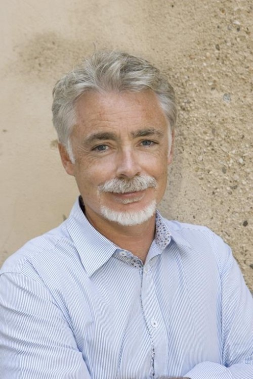 An Interview With Eoin Colfer Cover