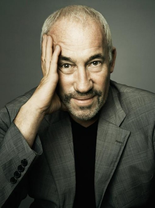 An Interview With Simon Callow Cover