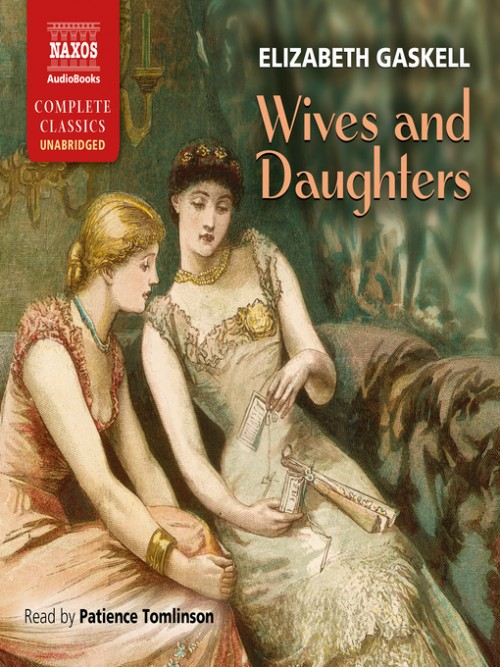 Wives and Daughters Cover
