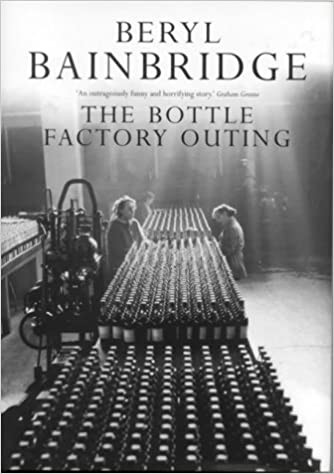 The Bottle Factory Outing Cover