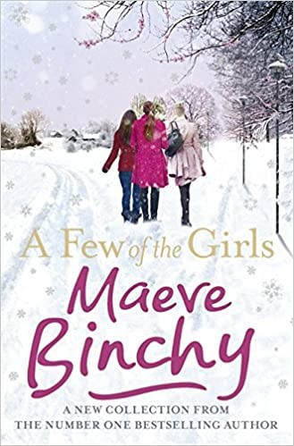 A Few of the Girls Cover