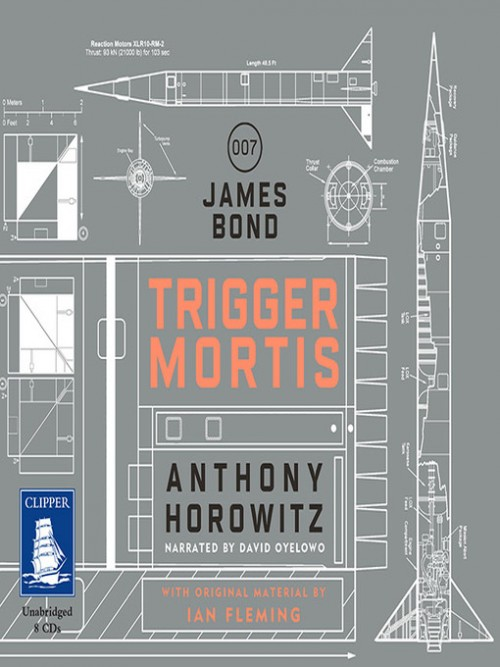 Trigger Mortis Cover