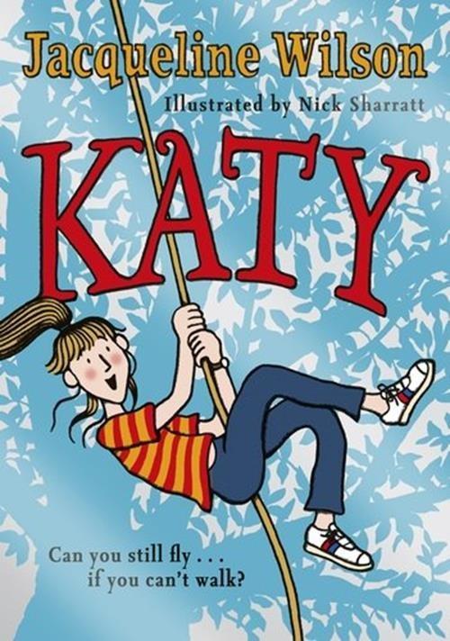 Katy Cover