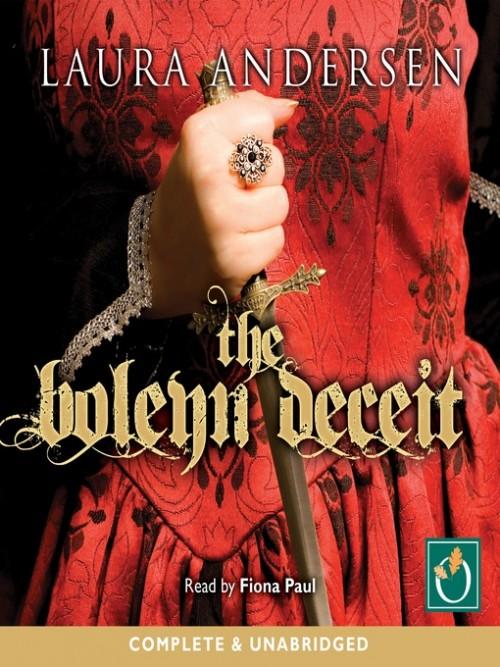 The Boleyn Deceit Cover