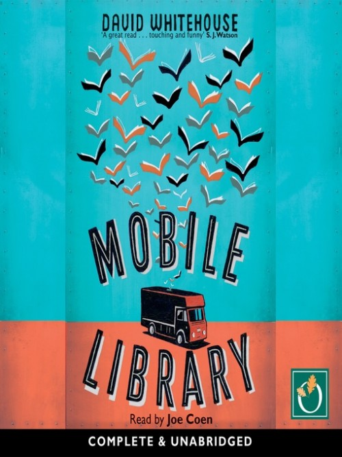 Mobile Library Cover