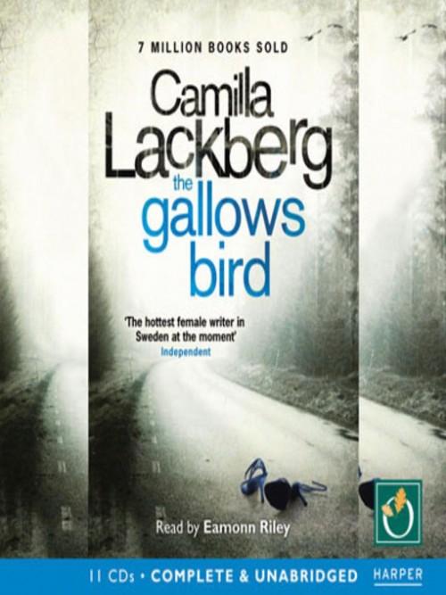Patrik Hedstrom Book 4: The Gallows Bird Cover