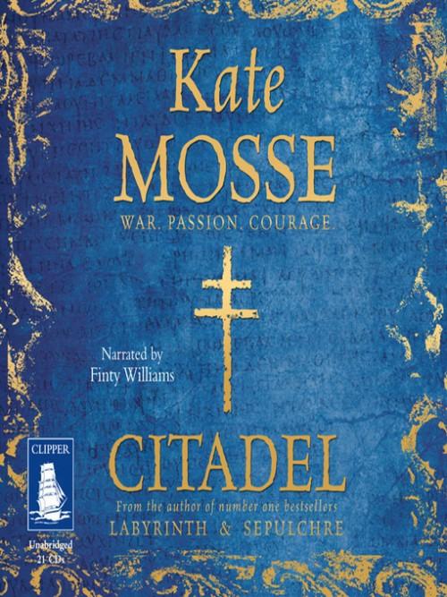 Citadel Cover