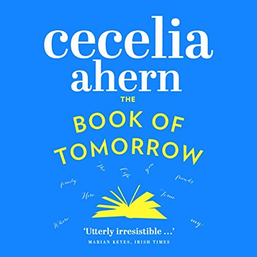 The Book of Tomorrow Cover