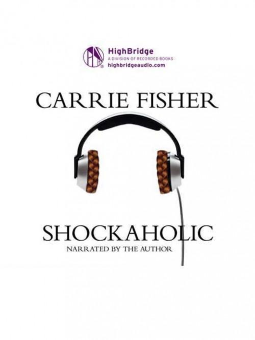 Shockaholic Cover