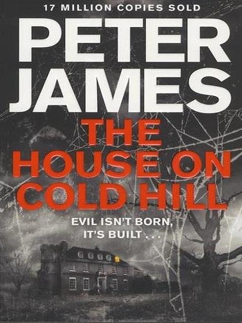 The House On Cold Hill Cover