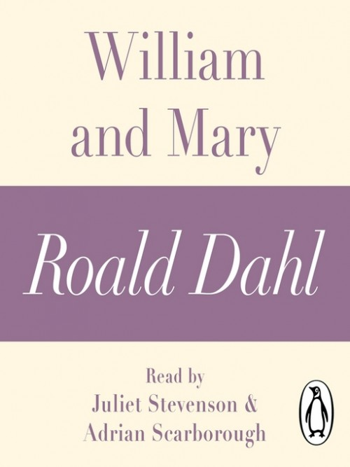 William and Mary Cover