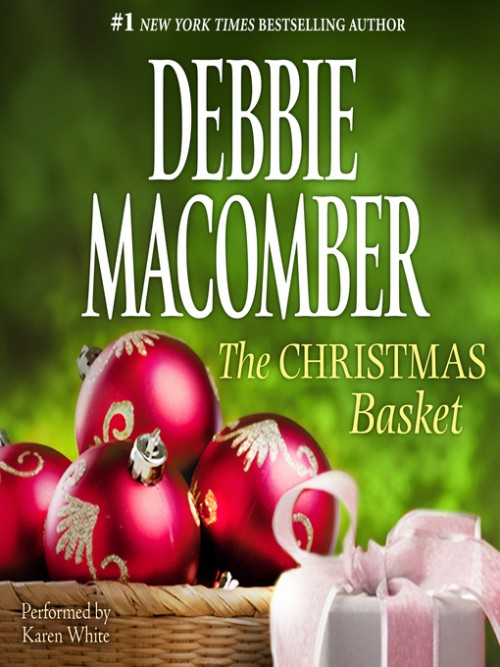 The Christmas Basket Cover
