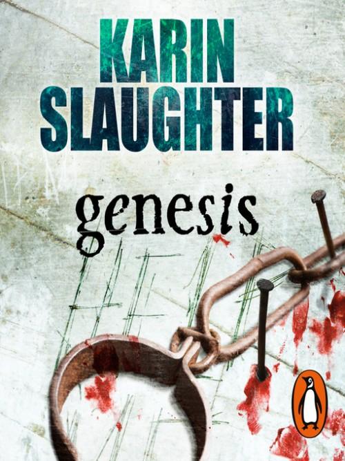 Georgia Series Book 1: Genesis Cover